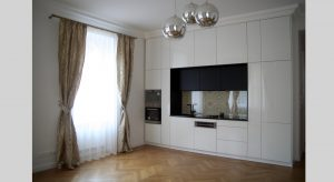 Priestranný, krásny byt v historickom centre Bratislavy