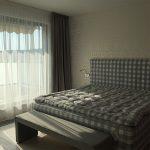 Svetlý byt na kopci v Karlovej Vsi v Bratislave