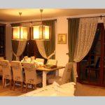 Vintage interiér rodinného domu v Sološnici
