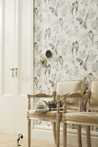 MAISON WALL COVERINGS