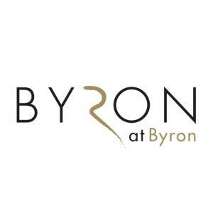 BYRON AT BYRON